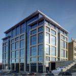 Достоинства аренды офиса в бизнес центре